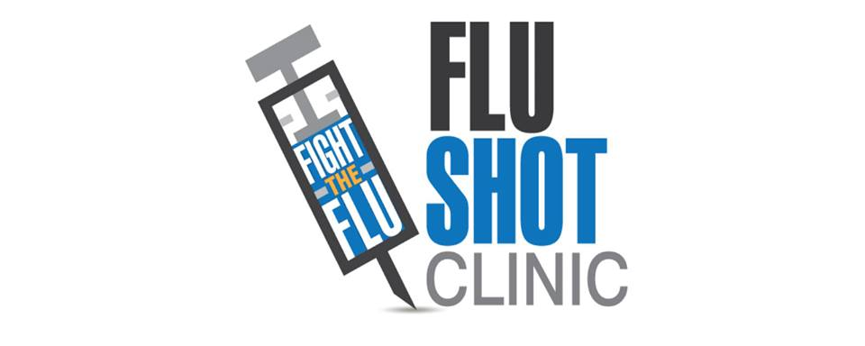 Fall Flu Clinic on November 16